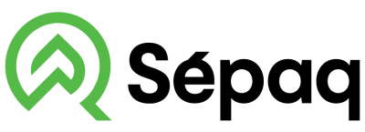 logo_sepaq_horiz_R85-G186-B71_typo_noir